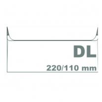 Plicuri DL (110 x 220 mm)