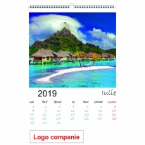 Calendare de perete