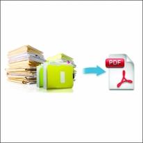 Scanare documente si arhivare electronică