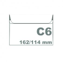 Plicuri C6 (114 x 162 mm) 1