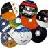 Blu Ray printate 1