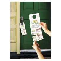 Door hanger usa stantate
