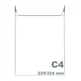 Plicuri C4 (229 x 324 mm) 1
