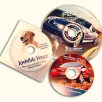 CD-uri printate